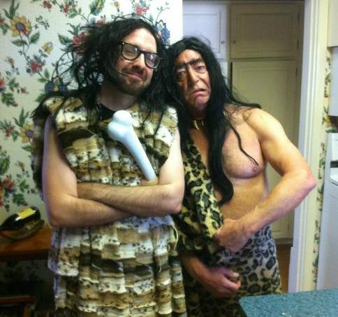 Cavemen!!!